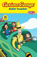 Curious George Roller Coaster Book
