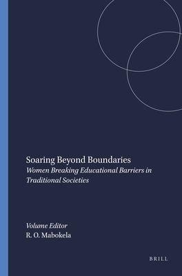 Soaring Beyond Boundaries PDF
