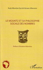 Mùuntu et sa philosophie sociale des nombres