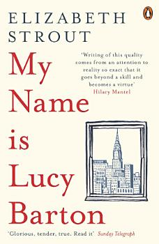 My Name Is Lucy Barton PDF