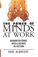 The Power of Minds at Work PDF