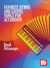 Favorite Hymns and Gospel Songs for Accordion PDF