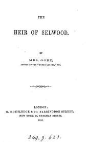 The heir of Selwood