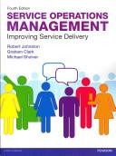 Service Operations Management PDF