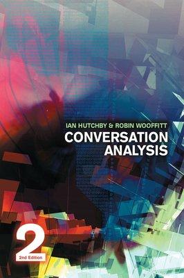Conversation Analysis PDF
