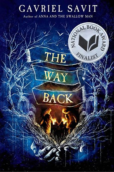 Download The Way Back Book
