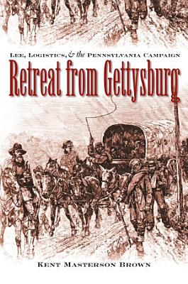 Retreat from Gettysburg PDF