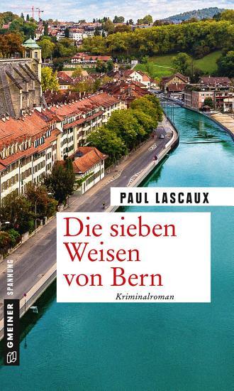 Die sieben Weisen von Bern PDF