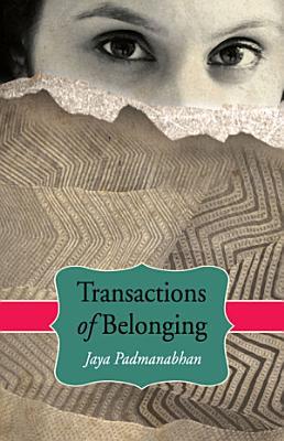 Transaction of Belonging PDF