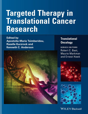 Targeted Therapy in Translational Cancer Research