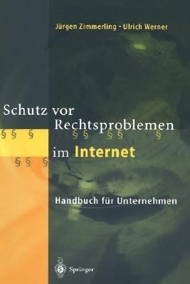 Schutz vor Rechtsproblemen im Internet PDF