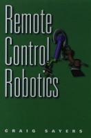 Remote Control Robotics PDF