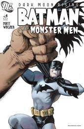 Batman & the Monster Men (2005-) #4