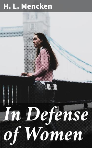 Download In Defense of Women Book