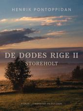 Storeholt