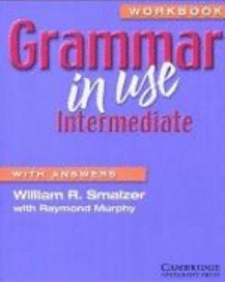 Grammar in Use   Intermediate  2nd ed