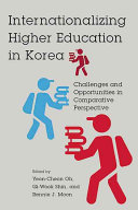 Internationalizing Higher Education in Korea PDF
