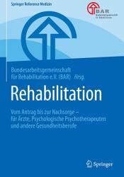 Rehabilitation PDF