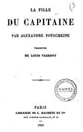 La fille du capitaine par Alexandre Pouschkine