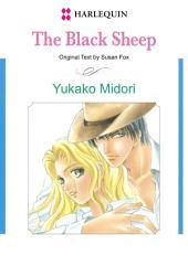 The Black Sheep: Harlequin Comics