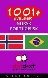1001+ øvelser norsk - portugisisk