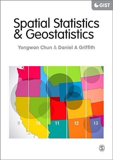 Spatial Statistics and Geostatistics PDF