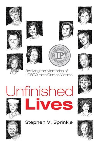 Download Unfinished Lives Book