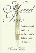 Download Hired Pens Book