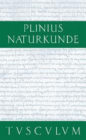 Geographie: Europa: Naturkunde / Naturalis Historia in 37 Bänden, Ausgabe 2