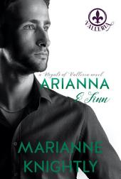 Arianna & Finn (Royals of Valleria #3)