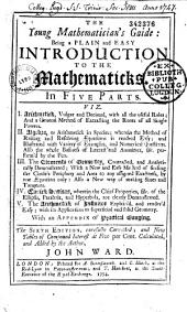 The Young Mathematician's Guide,... by John Ward,...