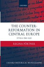 The Counter-Reformation in Central Europe