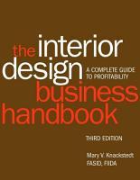 The Interior Design Business Handbook PDF