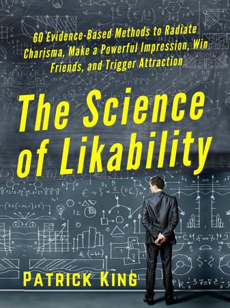 The Science of Likability PDF