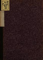 Clarissimo Viro Domino Georgio Peham ... Ioannes Coclaeus, S. Epicedion ... In obitu[m] Antonii Cressi, I.V. Doctoris, Praepositi Ecclesiae Sancti Laurentii, ...