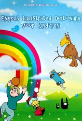 Engels Illustrated Dictionary voor kinderen