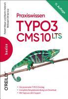 Praxiswissen TYPO3 CMS 10 LTS PDF