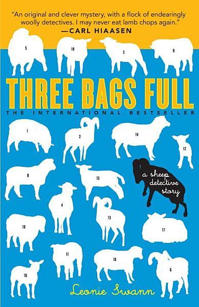 Download Three Bags Full Book