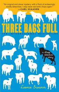 Three Bags Full Book