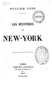 Les mystères de New York William Cobb