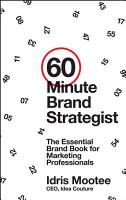 60 Minute Brand Strategist PDF