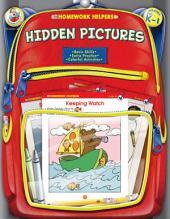 Hidden Pictures, Grades PK - 1