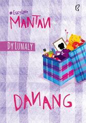 Danang - Mantan (Snackbook)
