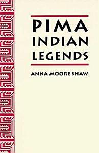 Pima Indian Legends PDF