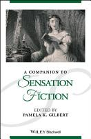 A Companion to Sensation Fiction PDF