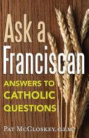 Ask a Franciscan