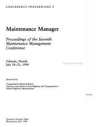 Maintenance Management PDF