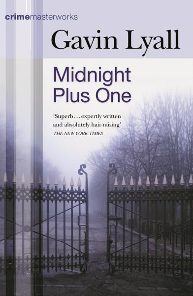 Download Midnight Plus One Book