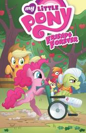 My Little Pony: Friends Forever, Vol. 7