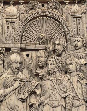 Byzantium and Islam